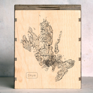 skye map box