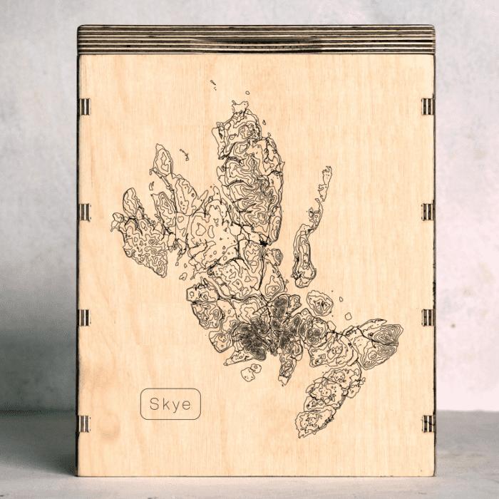 skye map box