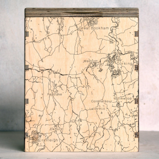 surrey-hills map box