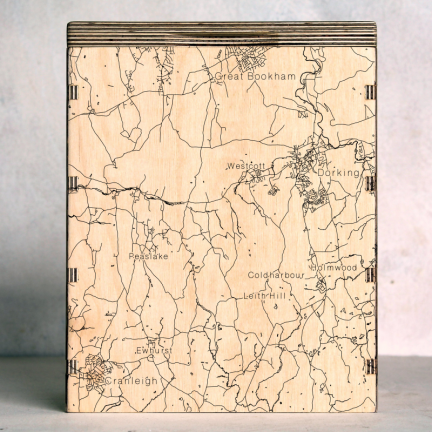 surrey-hills map box