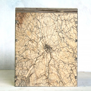 Penrith Map Box