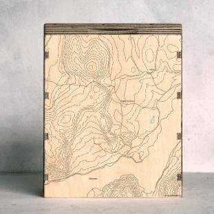 Ullswater Map Box