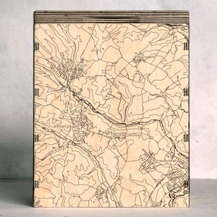 amersham-and-chesham map box