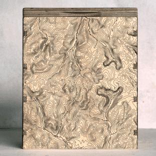 glas-tulaichean map box