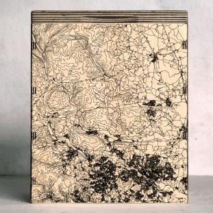 harrogate-to-skipton map box