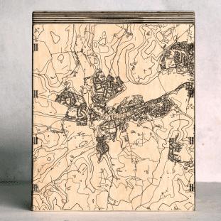 hertford map box