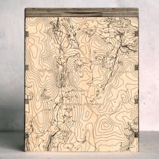 honeybag-tor map box