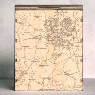 ingatestone-and-chemsford map box