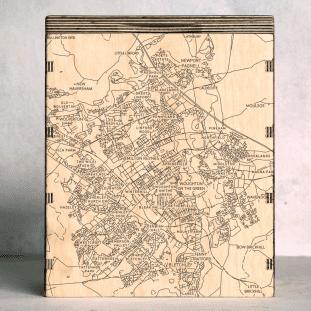milton-keynes map box