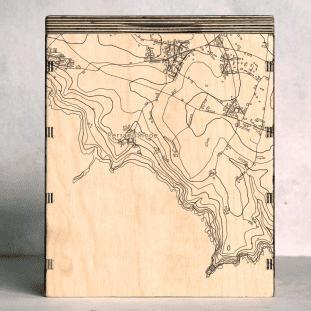 perranuthnoe map box