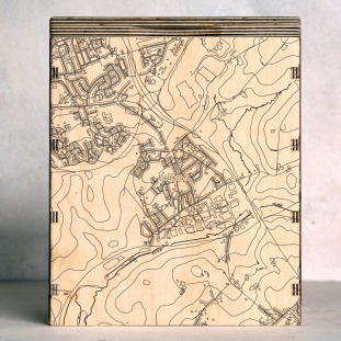 pinxton map box