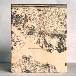 portsmouth map box