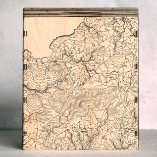preseli-mountains-pembrokeshire-coast national park map box