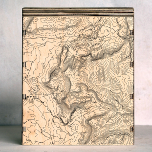 rosebery-topping map box
