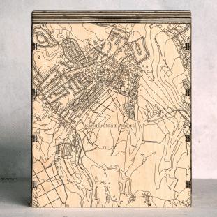 sanderstead-woods map box