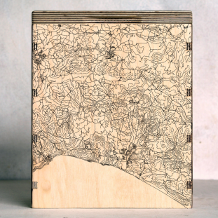 seaborough-lyme-regis-bridport map box