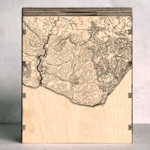 seven-sisters-way map box