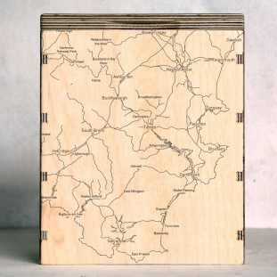 torquay-se-dartmoor map box