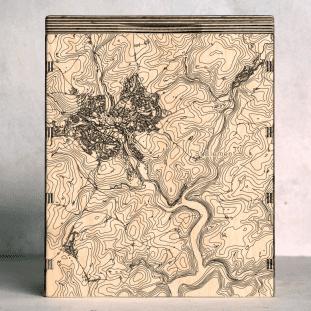 truro-st-clement map box