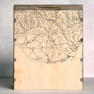 vale-of-glamorgen map box