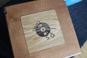 Record Box