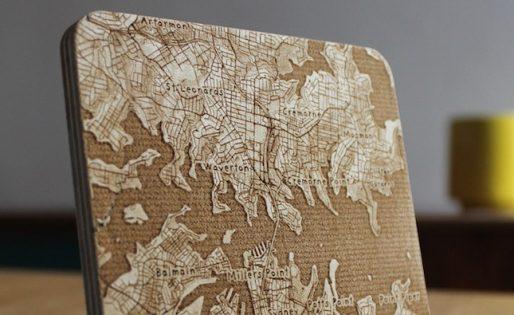 Mini Maps